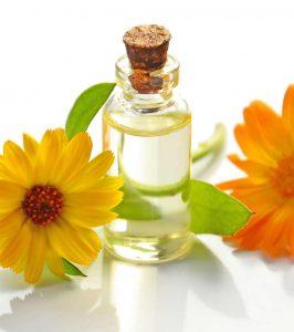 essential oils for poison oak