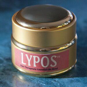 Lypos essential oils blend for lipomas